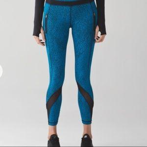 lululemon athletica Pants - Lululemon Inspire Tight II Size 10 Like New